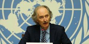 BM'den Esed Rejimine 'Mahkumları ve Alıkonulmuş Kişileri Serbest Bırakma' Çağrısı