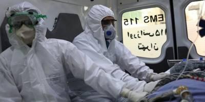 İran'da koronavirüs nedeniyle 138 sağlık personeli hayatını kaybetti