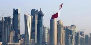 Katar, Suriye Halkına 100 Milyon Dolar Yardım Yapacak