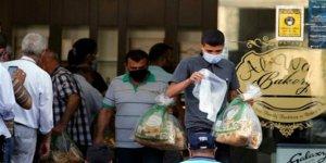 Lübnan'da Ekmeğe Yüzde 33 Zam Yapıldı