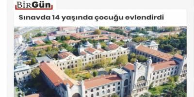 BirGün Gazetesi Kemalizm'e Sahip Çıkmak Adına Yine Saçmalıyor!