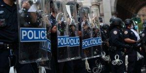 ABD'nin Protestocuların Oluşturduğu 'Özerk Bölge' Polis Müdahalesiyle Dağıtıldı
