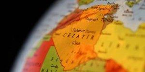 Cezayir'deki Barış Toplumu Hareketi'nden Fransa'ya 'Libya' Tepkisi