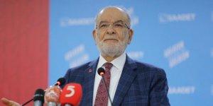 Temel Karamollaoğlu: 'Sivas Olaylarının Sorumlusu Derin Devlettir'