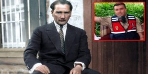 Atatürk'ü Eleştirene Bu Ülkede Ekmek Yok!