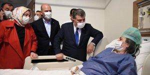 Sakarya'daki Patlamada Hastaneye Kaldırılan 114 Kişiden 92'si Taburcu Oldu