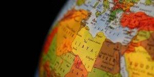 Libya'nın Cufra Kentinde Halk, Hafter'e Bağlı Paralı Milislere Karşı Protesto Düzenledi
