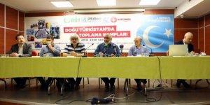Doğu Türkistan'da Toplama Kampları: 'Adım Adım Soykırım'