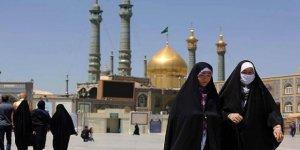 İran'da Günlük Can Kaybında Rekor