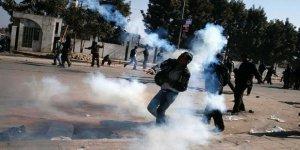 Hindistan'da Maocu İsyancılarla Çatışma