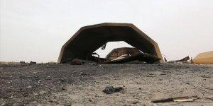 Libya'da Vatiyye Üssü'ne Saldırı Düzenlendi