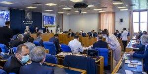 Barolara İlişkin Kanun Teklifi TBMM'de Kabul Edildi