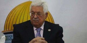 Abbas'tan Siyonist İsrail ile Şartlı Müzakereye Yeşil Işık