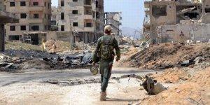 Esed Rejimi Kendisiyle Uzlaşan Muhalifleri Ortadan Kaldırdı
