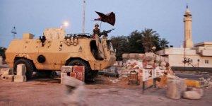 Sina Yarımadası'nda El Kaide-DAEŞsavaşı