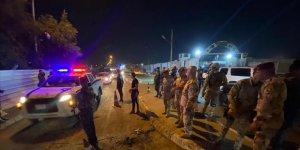 Iraklı Güvenlik Uzmanı Haşimi'yi Hizbulesed mi Öldürdü?