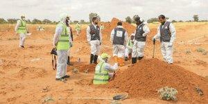 Financial Times: Libya'da Türkiye'nin Müdahalesi Olmasaydı İnsani Felaket Yaşanırdı
