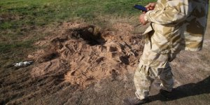 Libya'da Hafter Milislerinin Tuzakladığı Mayınlar 3 Sivili Daha Yaraladı