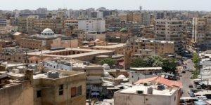 Lübnan'da Halkın Yarısı Yoksullukla Karşı Karşıya