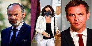 Fransa'da Eski Başbakan ve Sağlık Bakanları Hakkında Soruşturma Açıldı
