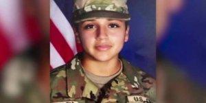 ABD'de Bir Kadın Asker Askeriyede Vahşice Öldürüldü