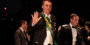Bolsonaro, Yerli Halk İçin COVID-19 Yardımını Veto Etti