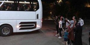 İstanbul'da Asker Uğurlama Törenlerine Yasak Getirildi