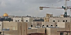 İsrail, Kudüs'ün Kalbinde 240 Yasadışı Konut İnşasını Onayladı