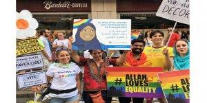 İslam'ın Mahremiyet ve Ahlak Esaslarını Çiğneyen Eşcinsel Sapkınlığı Savunan Birtakım Müslümanlar