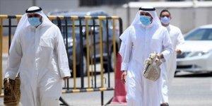Suudi Arabistan'da COVID-19'dan son 24 saatte 29 kişi öldü