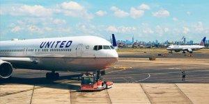 United Airlines'ın 36 Bin Çalışanının İşi Risk Altında
