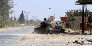 Libya'dan Rusya'ya: Paralı Askerlerini Ülkeden Çek!