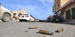 Libya Ordusu Cancavid Milislerinin Cufra'da Yaptığı Çok Sayıda İhlali Tespit Etti