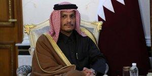 Katar: Libya Krizinin Tek Çözüm Yolu Meşru Hükümeti Desteklemek