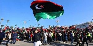 Libya'dan, Lavrov'un 'Hükümet Ateşkes İstemiyor' İddialarına Hafterli Cevap