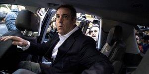 Trump'ın Eski Avukatı Michael Cohen, Tekrar Gözaltına Alındı