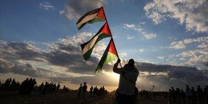 Hamas'tan Siyonist İsrail'e Karşı Kapsamlı Direniş Çağrısı