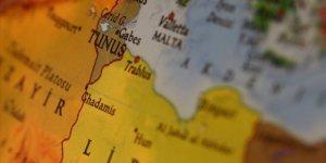 Tunus ve Libya Ortak Ekonomik Projelerin Aktifleştirilmesini Görüştü
