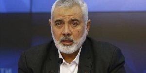 Heniyye'den Siyonist İsrail'in İlhak Planını Boşa Çıkaracak Strateji Benimseme Çağrısı