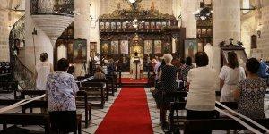 Türkiye Farklı İnançlara Sağlanan İbadet Yeri Sayısında Batı'nın 5 Kat Önünde