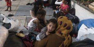 Almanya'dan Yunanistan'a Mülteci Eleştirisi