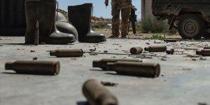 Darbeci Hafter Milisleri Hun'da Bir Kadını Öldürdü
