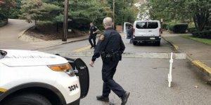 ABD'de  2 Polis Silahlı Saldırıda Öldürüldü