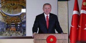 Ayasofya'nın Dirilişi ve Erdoğan'ın Hedefi