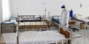 Yemen'de Çok Sayıda Sağlık Çalışanı Kovid-19 Nedeniyle Görevini Bıraktı