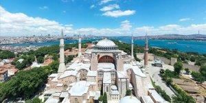 İhvan'dan 'Ayasofya' Açıklaması: 'Tarihi Bir Adım'