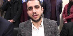 Jakuzili Paylaşım Yapan AK Partili Mehmet Salih Saraç İstifa Etti