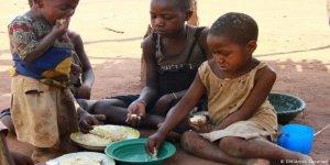 BM: Dünyada 690 Milyon İnsan Açlıkla Boğuşuyor