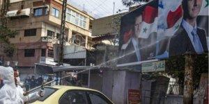 Esed Rejimi Yetkilisi İki Kişi Koronaya Yakalandı
