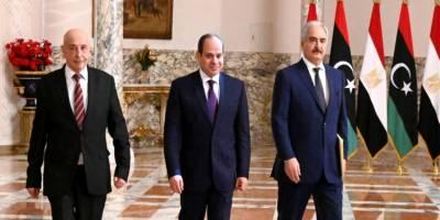 Hafter Yanlısı Meclisten  Mısır'a Askeri Müdahale Çağrısı